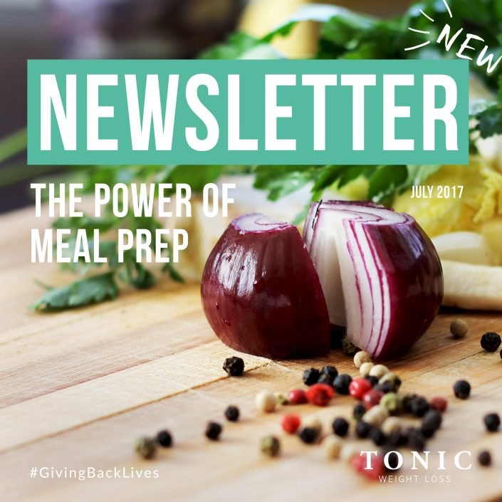 Tonic-Newletter-24-July-2017-Meal-Prep-healthy-eating