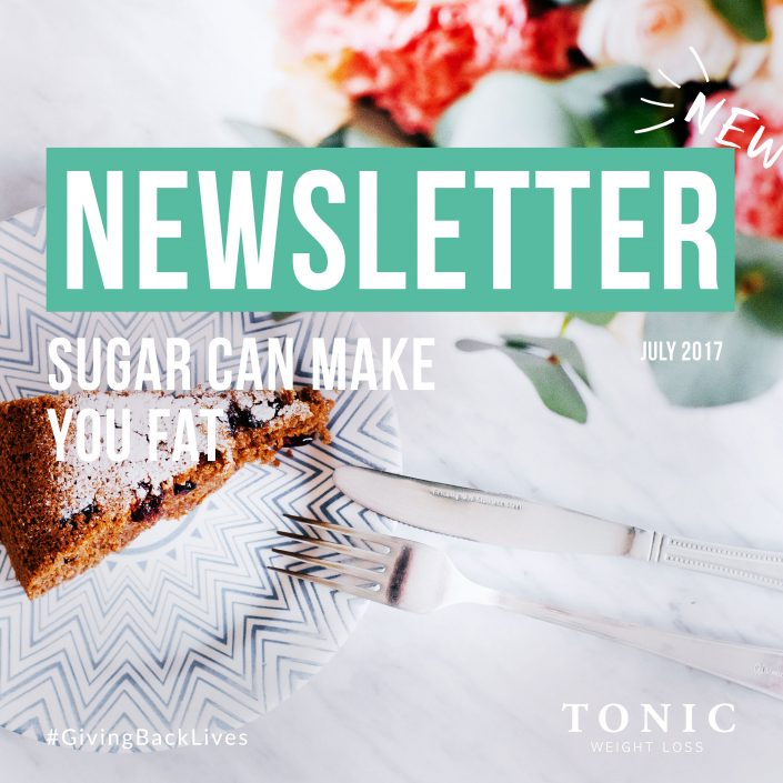 Tonic-Newletter-17-July-2017-sugar-cake-nutrition-healthy-eating