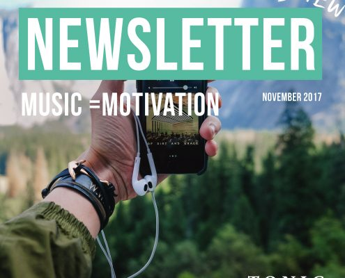 Tonic-Newletter-music-=-motivation-november-2017