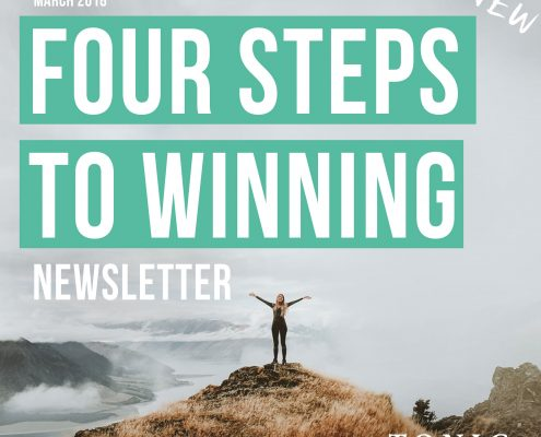 Tonic-Newsletter-four-steps-to-winning-UK