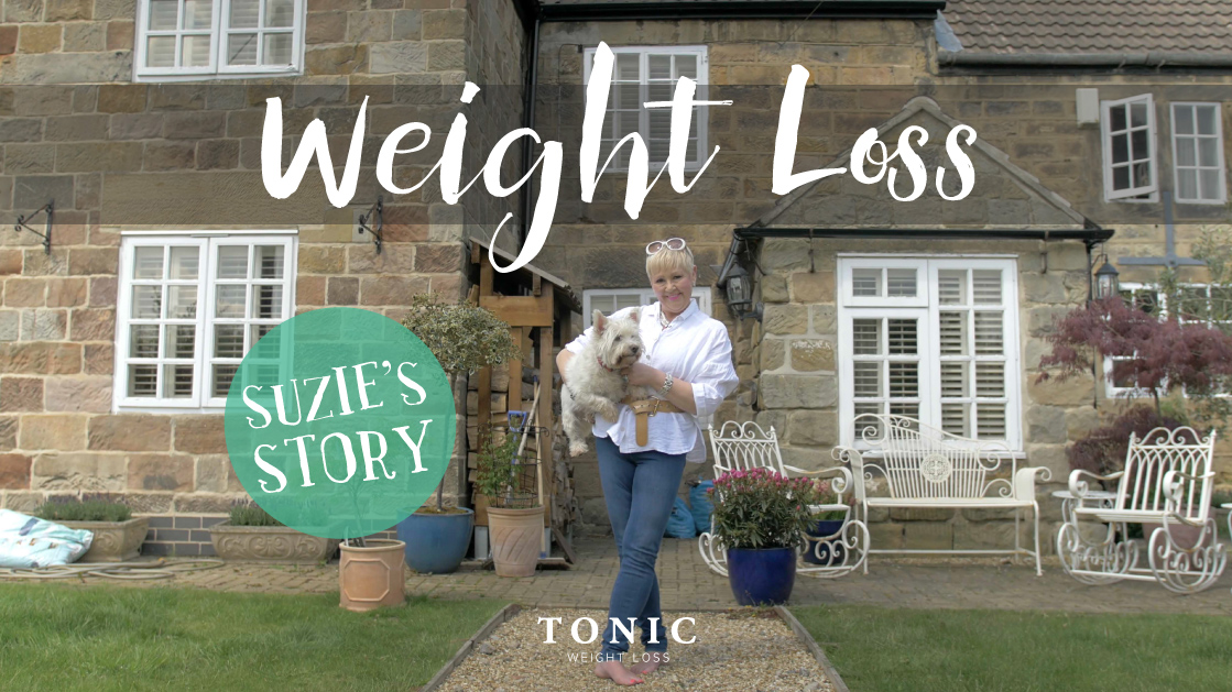 Suzie's Weight Loss Surgery Story - Gastric sleeve