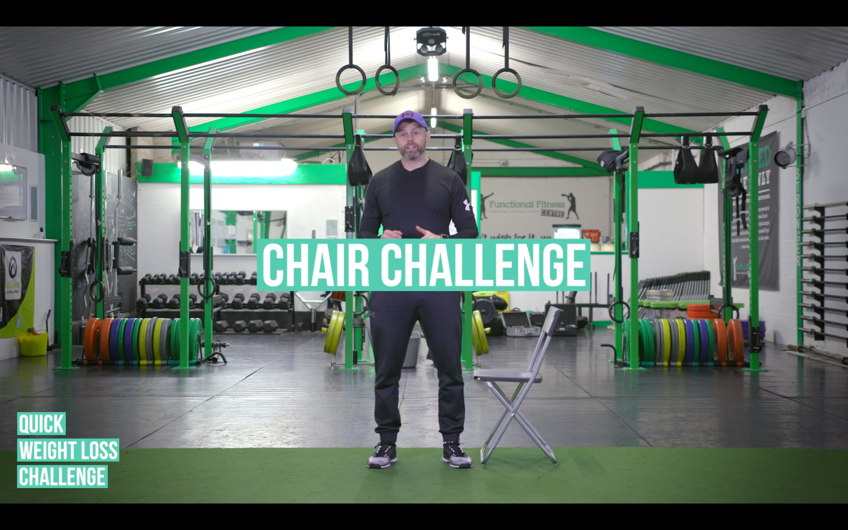 Tonic Weight Loss Surgery - Quick Weight Loss Challenge Workout Week 2