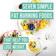 7-fatburning-foods-tonicweightloss