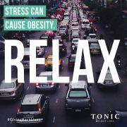 Tonicweightloss-stresscauseobesity-ukhealth-weight