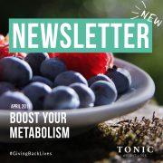 Tonic-Newletter-4-April17