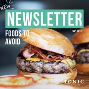 Tonic-Newletter-Foods-to-avoid-May-2017-nutrition-weight-loss