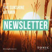 Tonic-Newletter6-May-2017-the-sunshine-vitamin