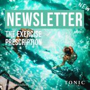 Tonic-Newsletter-the-exercise-prescription-health