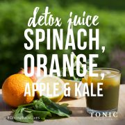 Spinach-apple-orange-and-kale-Detox-juice-weight-loss-healthy