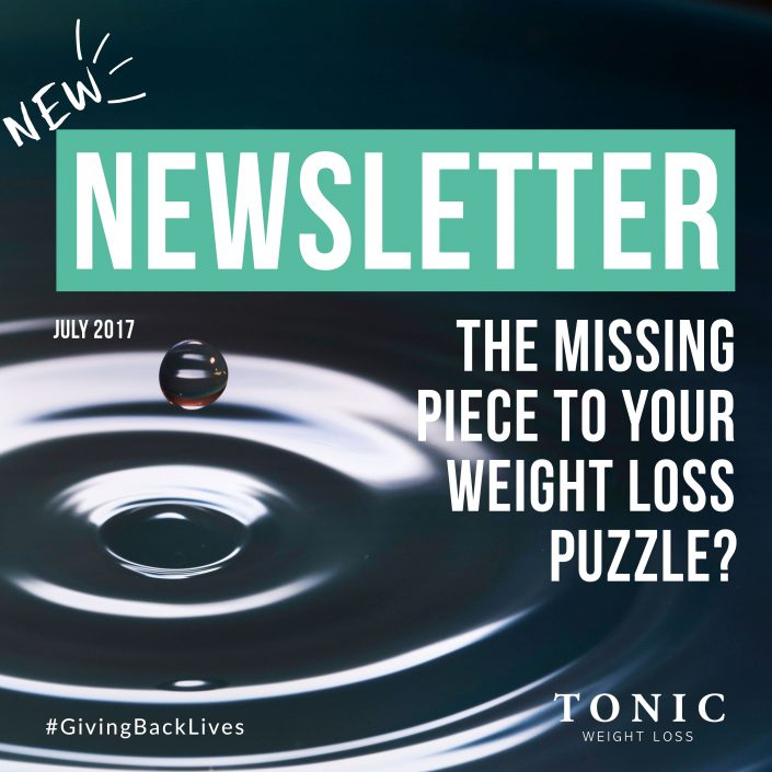 Tonic-Newletter-10-July-2017-drinking-enough-water-detox-weightloss