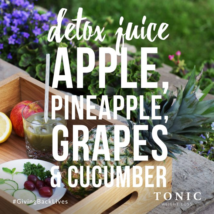 Apple-Pineapple-grapes-cucumber-Detox-juice-healthy