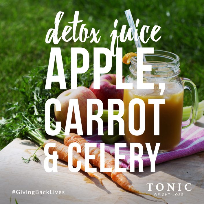 Detox-Juice-Apple-carrot-and-celery-healthy-nutrition