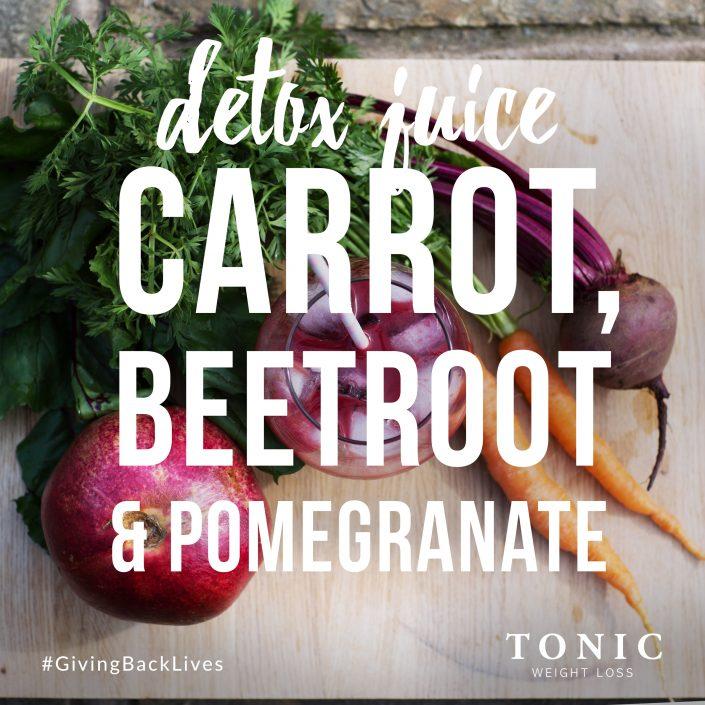 Detox-juice-beetroot-carrot-pomegranate-health