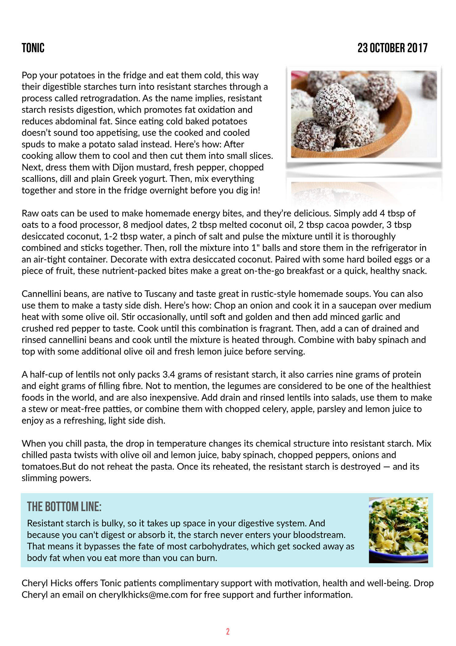 Tonic-newsletter-23rd-October-2017-Why-you-should-add-resistant-starch-to-your-diet--Page-2