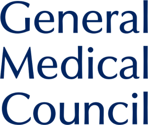 General Medical Council icon