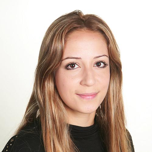 Belinda Daou