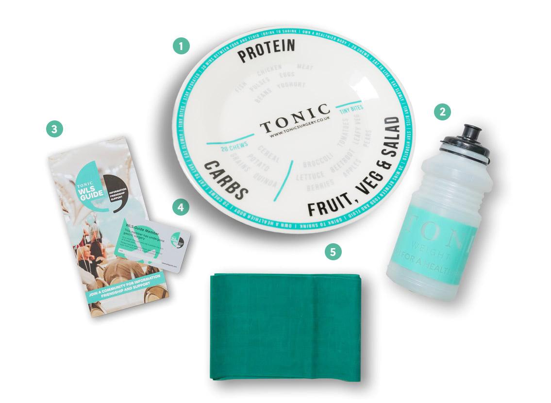 Tonic Toolkit
