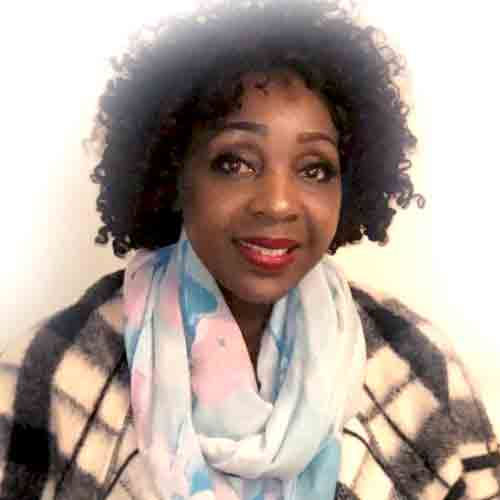 Debbie Musendeki