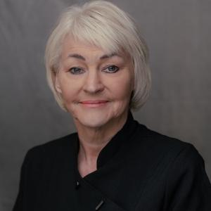 Paula Warwick