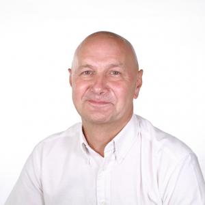 Rob Warwick