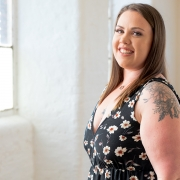 Weight loss surgery patient Charlotte