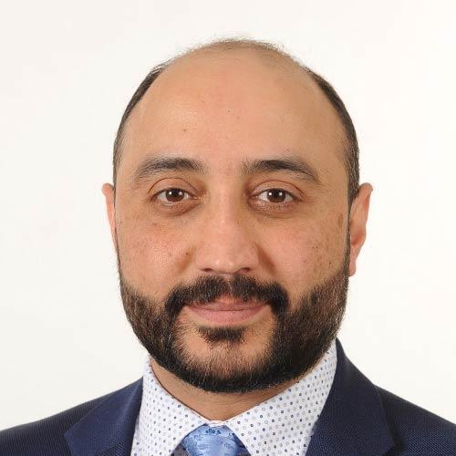 Waleed Al Khyatt