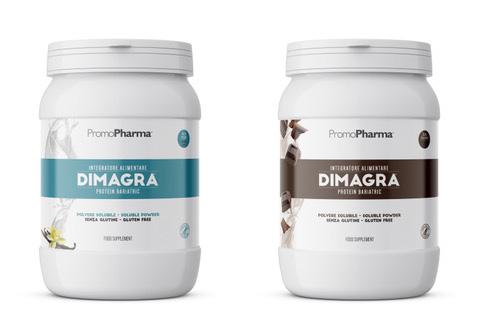 Dimagra Bariatric Pre-Surgery Diet