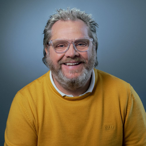 Martin Franklin