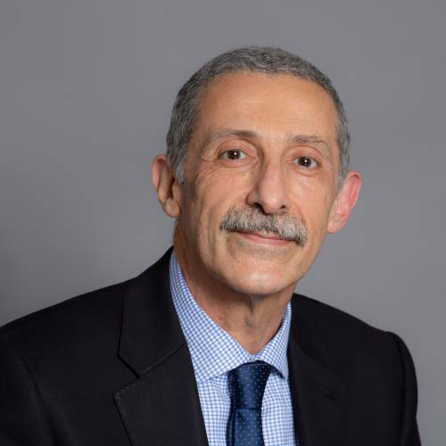 Mr Shamsi El-Hasani